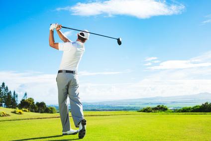 Rencontre golfique